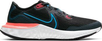 Nike Renew Run hardloopschoenen kids Zwart