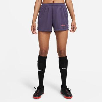 Nike Dri-FIT Academy short Dames Roze