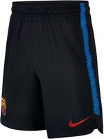 Dry FC Barcelona Squad jr short