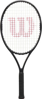 Wilson Pro Staff 25 V13 kids tennisracket Heren Zwart