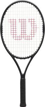Wilson Pro Staff 25 V13 kids tennisracket Heren Zwart