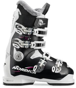 Nordica Sport Machine 75 X skischoenen Dames Zwart