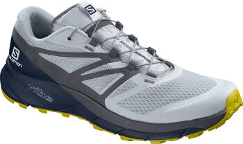 Salomon Sense Ride 2 trailschoenen Heren Blauw
