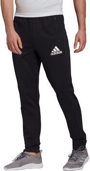 adidas Designed To Move Motion AEROREADY Broek Heren Zwart