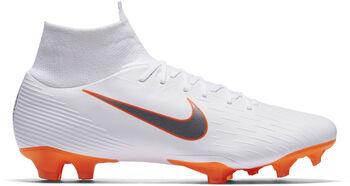 Nike Superfly 6 Pro FG voetbalschoenen Wit