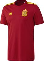 UEFA EURO 2016 Spanje Home fanshirt
