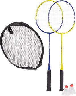 Speed 100 2 Player badmintonset