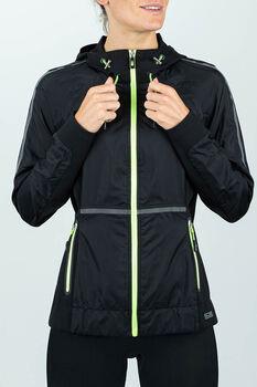 Sjeng Sports Imogen hoodie Dames Zwart