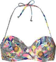 Balconette bikinitop
