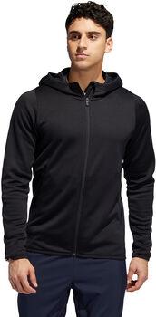 ADIDAS Daily 3-Stripes hoodie Heren Zwart