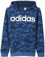 Essentials Linear jr hoodie