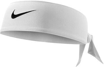 Nike Dri-FIT 2.0 Tie hoofdband Wit
