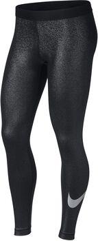 Nike Pro Cool tight Dames Zwart
