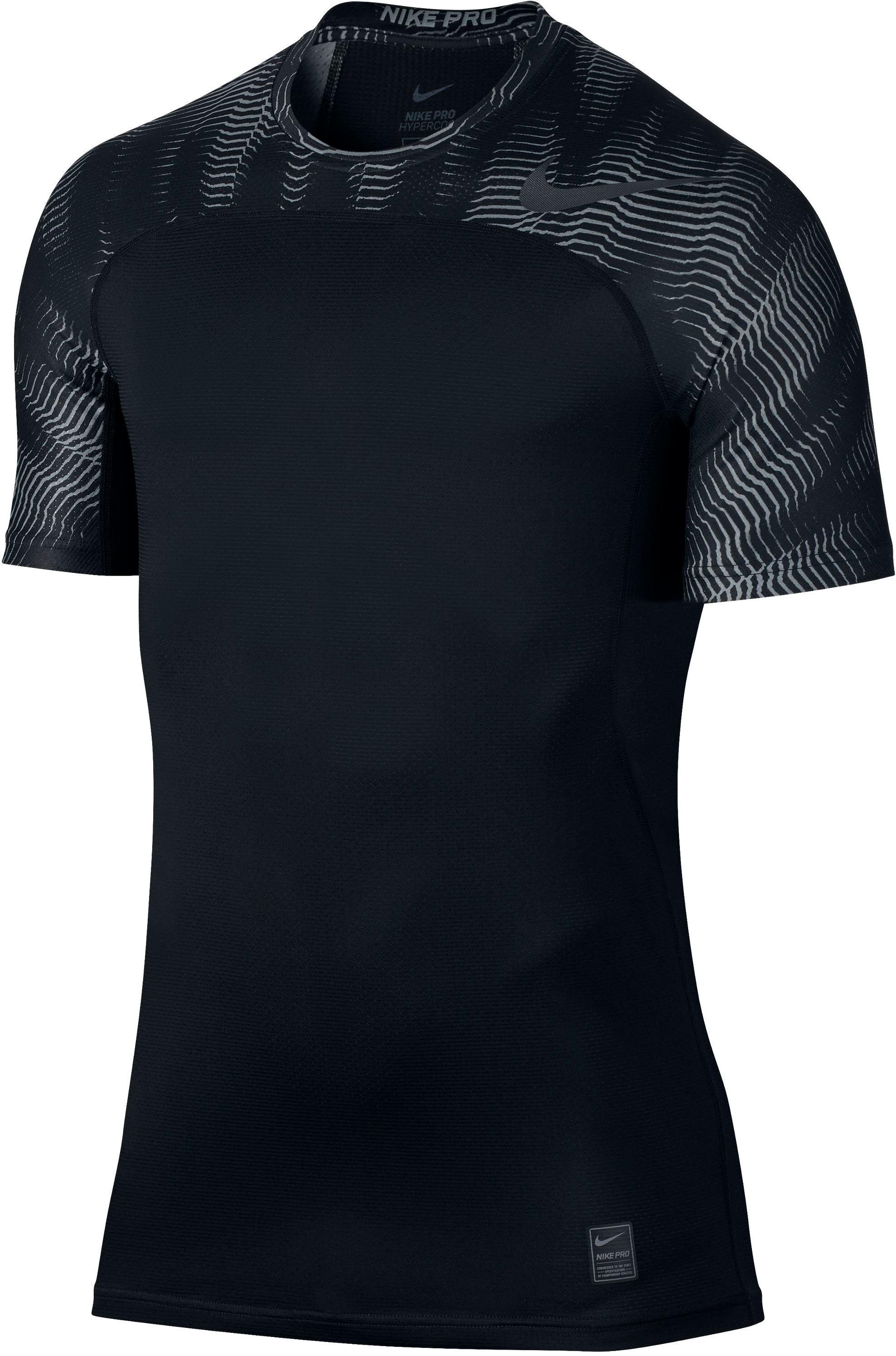 Nike Pro HyperCool T Shirt Heren –