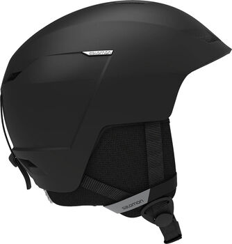 Salomon Pioneer LT Access skihelm Heren Zwart