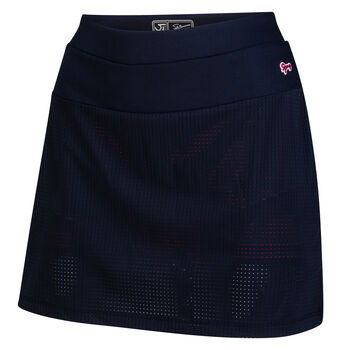 Sjeng Sports Shade rok  Dames Blauw