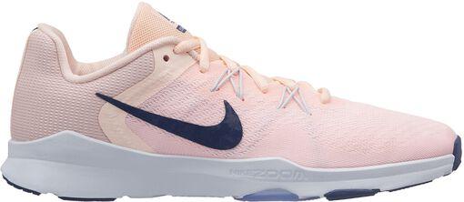 Nike - Zoom Condition TR 2 fitness schoenen - Dames - Fitnessschoenen - Oranje - 38,5