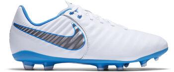 Nike Tiempo Legend 7 Academy FG jr voetbalschoenen Wit