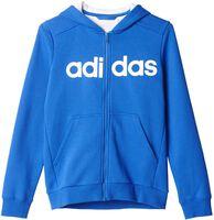 Essentials Linear Brushed hoodie