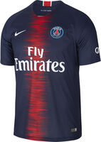 Breathe Paris Saint-Germain Home Stadium shirt