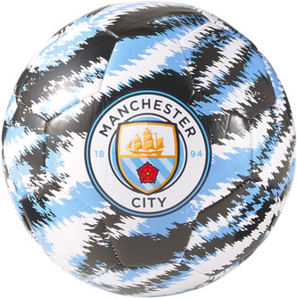 Manchester City FC voetbal