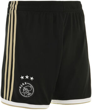 Adidas Ajax Away wedstrijdshort 2018/2019 Heren Zwart