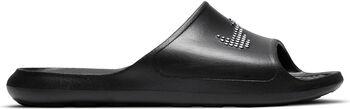 Nike Victori slippers Heren Zwart