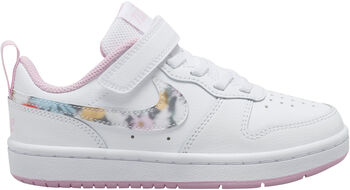 Nike Court Borough Low 2 SE kids sneakers Meisjes