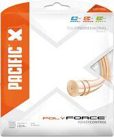 Poly Force 1.24 tennissnaar