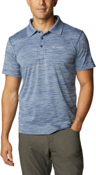 Columbia Zero Rules™ polo Heren Blauw