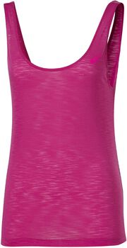 Asics Loose top Dames Rood
