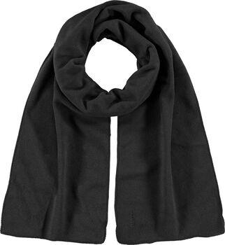 Barts Fleece sjaal Zwart