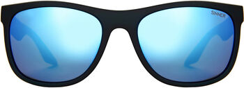 Sinner Rockford zonnebril Zwart