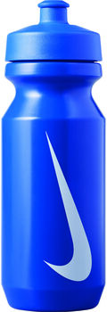 Nike Big Mouth 2.0 650ml waterfles Blauw