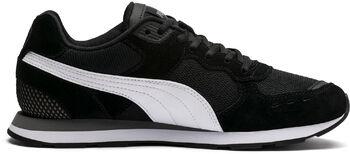 Puma Vista sneakers Zwart
