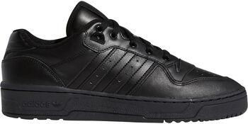 ADIDAS Rivalry Low sneakers Heren Zwart