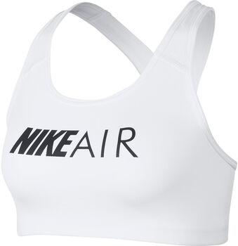 Nike Air Swoosh GRX sportbeha Dames Wit