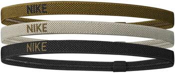 Nike Elastic haarbandjes 3-pack Groen