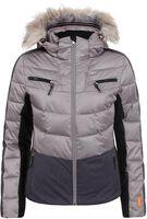Icepeak Cathy ski-jack Dames Off white