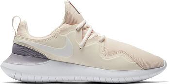 Nike Tessen sneakers Dames Oranje