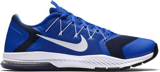 Nike - Zoom Train Complete trainingsschoenen - Heren - Schoenen - Blauw - 42