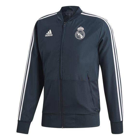 Real Madrid Presentation jack