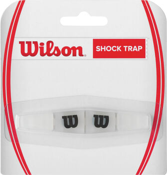 Wilson Shock Trap dempers Zwart