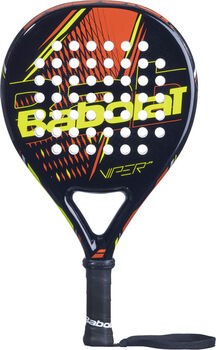 Babolat Viper kids padelracket Jongens Zwart