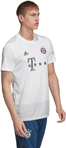 Bayern München uitshirt 2019-2020