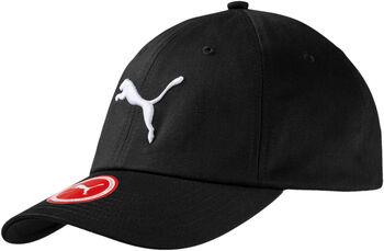 Puma Essentials cap Heren Zwart