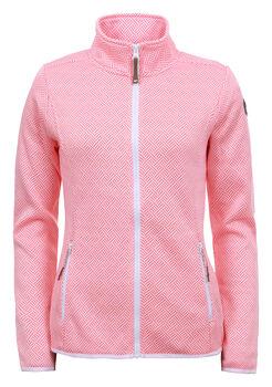 Icepeak Argonia vest Dames Roze