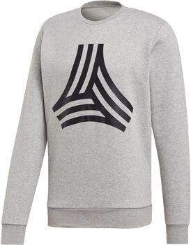 ADIDAS Tan Crew sweater Heren Grijs