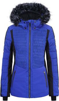 Luhta Jaanu L7 ski-jas Dames Blauw