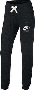 Nike Sportswear Vintage jr joggingsbroek Meisjes Zwart